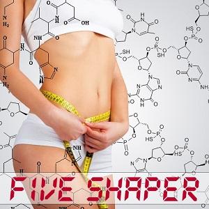 FIVE+SHAPER
